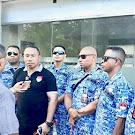 Ketua FBN DPW Bali Agustinus Nahak Kecam Pemalsu Swab Antigen dan Minta Pelakunya Ditindak Tegas