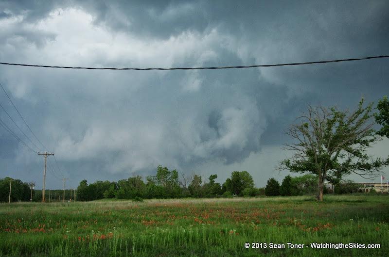05-19-13 Oklahoma Storm Chase - IMGP6750.JPG