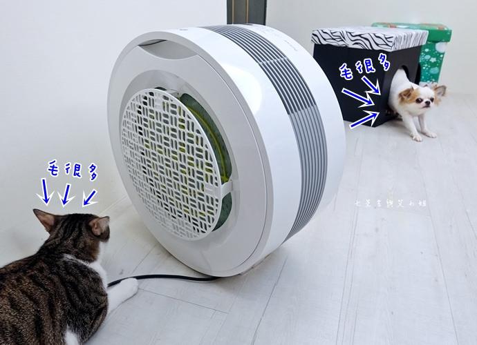 5 LG PuriCare 空氣清淨機 大龍捲蝸牛