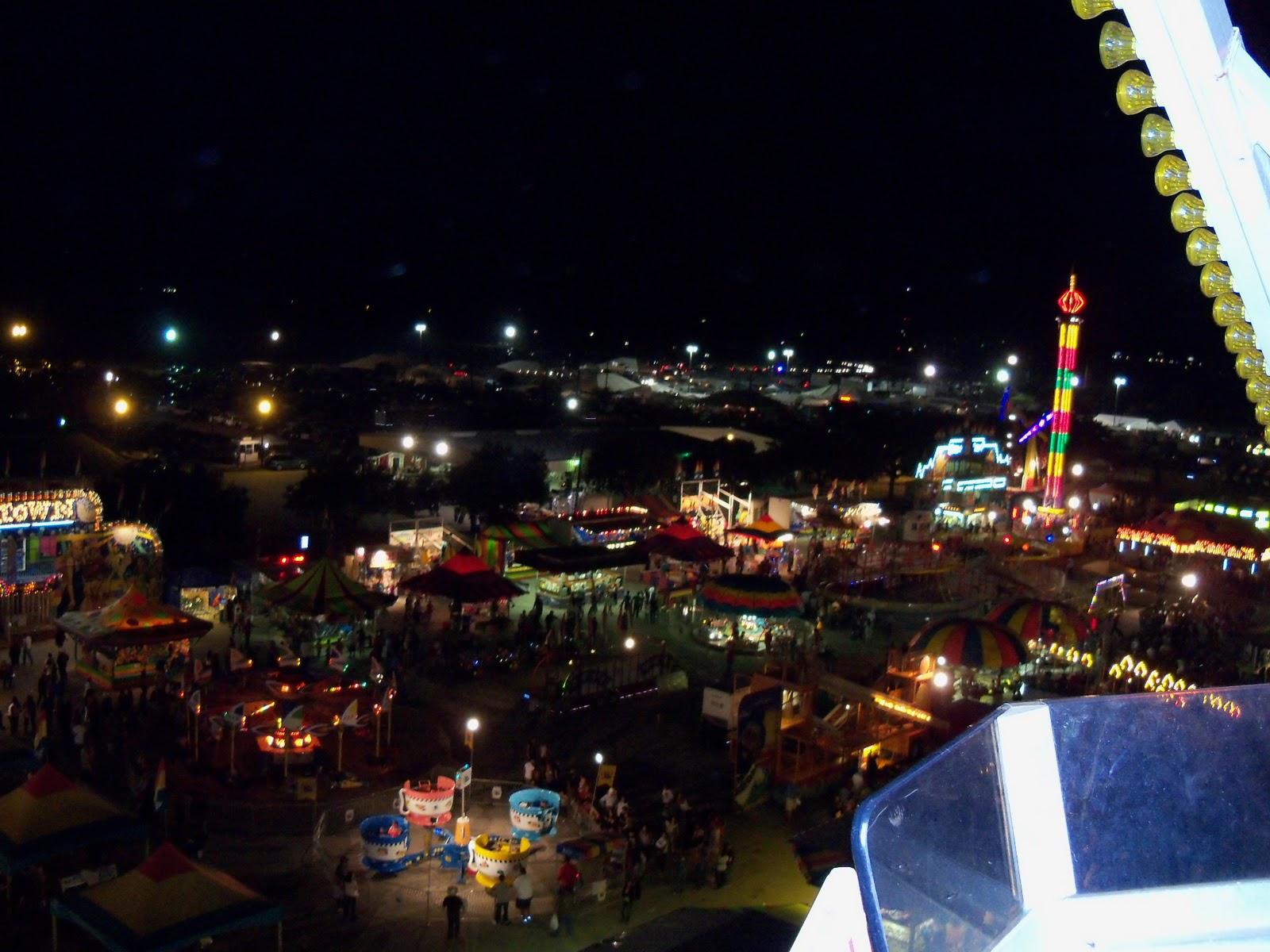 Fort Bend County Fair 2010 - 101_6053.JPG