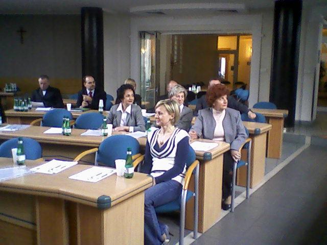 Zaprzysiężenie Rady Dzielnicy Mały Kack 2007 - 1.jpg