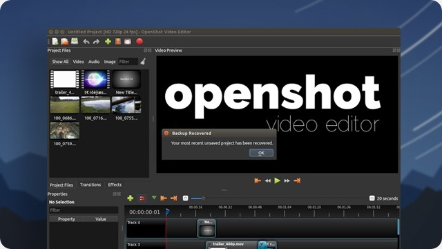 openshot-new-release