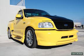 Ford F150 Boss