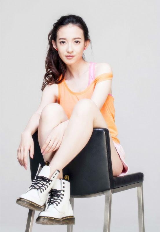 Kang Ning China Actor