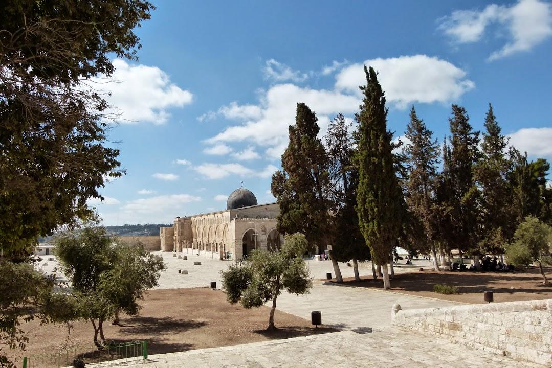 Al Aqsa Mosque1