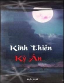 Kinh thien ky an - Chuong 23