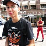 "Haarlem Nightskate ""The Rubiks Cube Skate"""