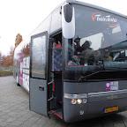 Vanhool van Twin Tours / De bus krijgt steeds meer fans