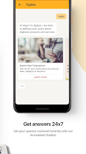 App digibank by DBS Mobile Banking APK for Windows Phone