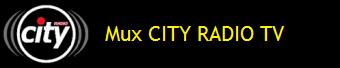 MUX CITY RADIO TV
