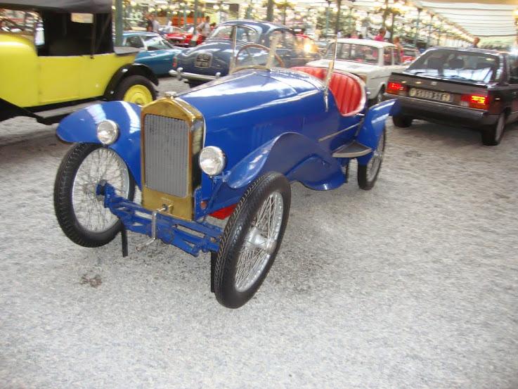 Musée Automobile de Mulhouse  DSC06970