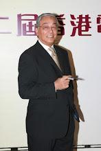Zeng Jiang  Singapore Actor