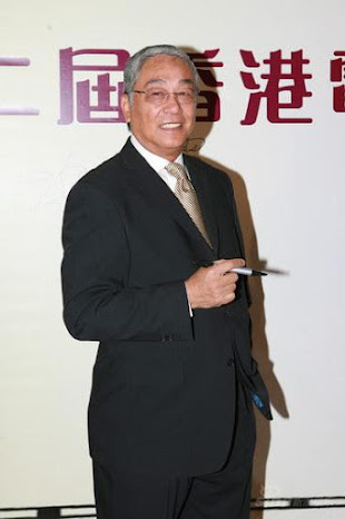 Kenneth Tsang Kong / Zeng Jiang Singapore Actor