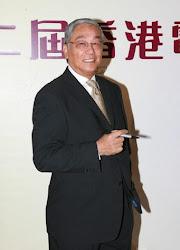 Kenneth Tsang Kong / Zeng Jiang Singapore Actor
