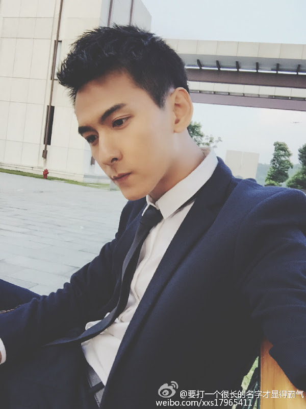 Xiang Hao China Actor
