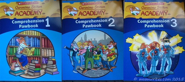 books for children, children's books, Geronimo Stilton, books, Reviews, book review