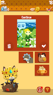 Hungry Cat Picross Purrfect Edition 2