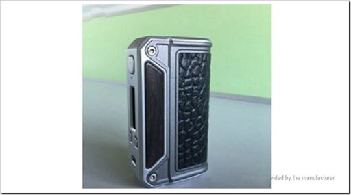 6077702 1 thumb%25255B2%25255D - 【DNA75】「Lost Vape Therion BF Squonker DNA75 Kit」「Lost Vape Therion DNA133W TC VV VW APV Box Mod」Evolv DNA75搭載基盤MOD