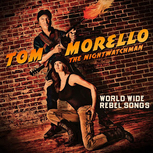 Who is Tom Morello: The Nightwatchman?