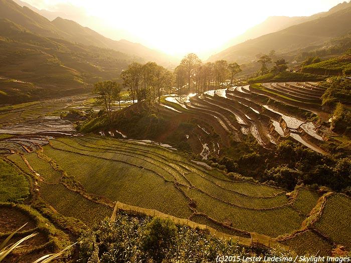 Lester Ledesma's Photo Treks Sapa Valley