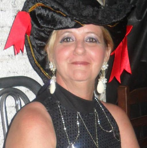 Rita Jacinto Photo 12