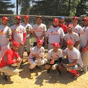 Bronx Cardinals 2014