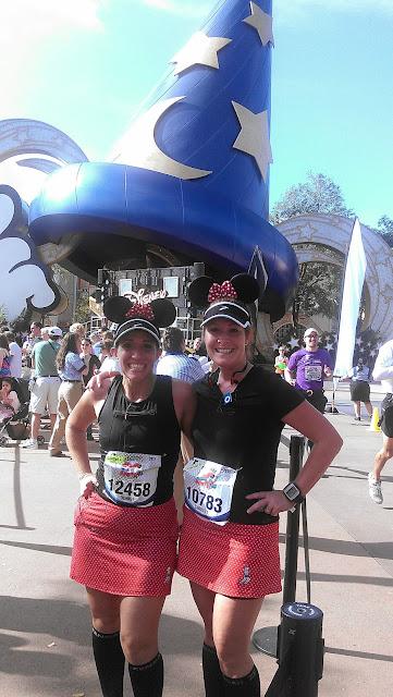 IMAG0102 Disney Marathon 2013 {Recap}