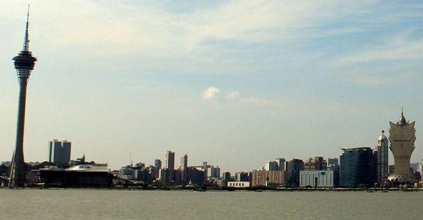 Atrações Turísticas de Macau