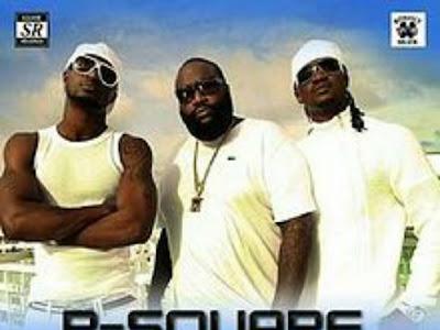 (Music) Beautiful Onyinye - Psquare Ft Rick Ross (Throwback Nigerian Songs)