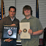 Eagle Scout Robert Firriolo: Carmel
