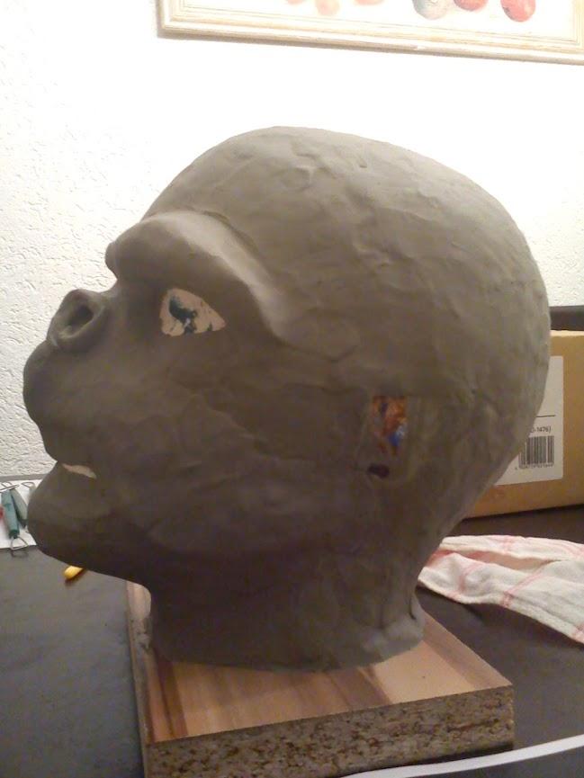 Eigene Masken - Sah´tubaah