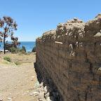 Grenzübergang Peru - Bolivien