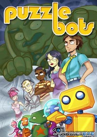 Puzzle Bots - Review By Sophia Lee