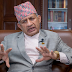 Writing 'Nepal' alone will not change the state structure