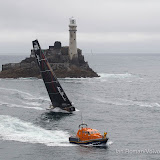 Alan Massey all weather lifeboat