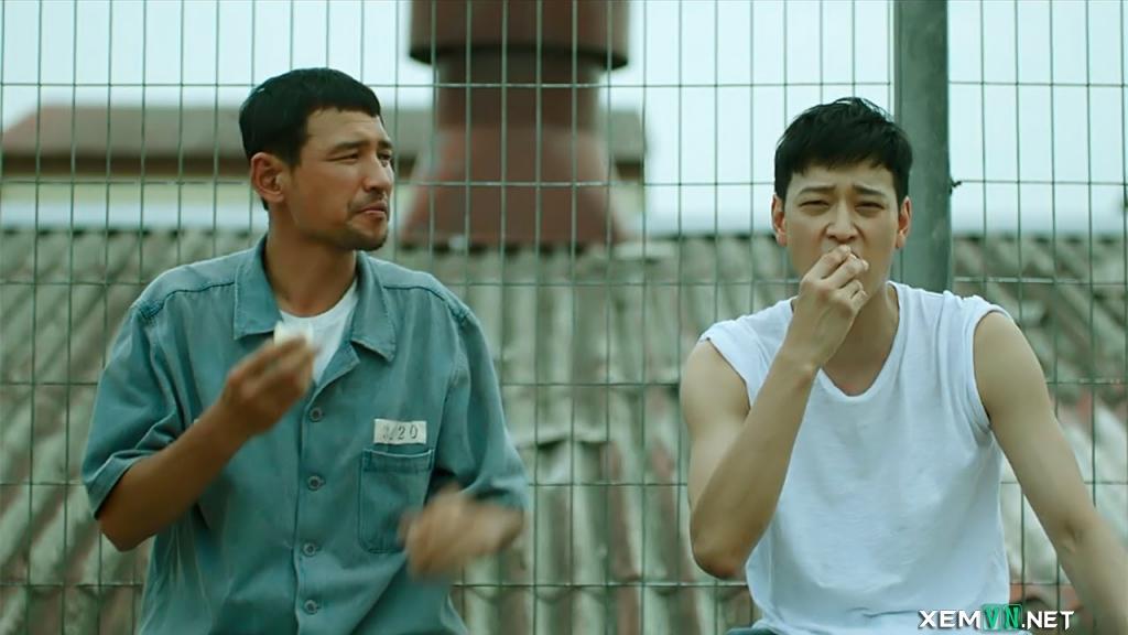 Phim Công Tố Viên Hung Bạo - A Violent Prosecutor