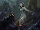Wondrous Woman Maiden