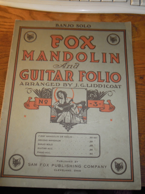 sam fox publishing company