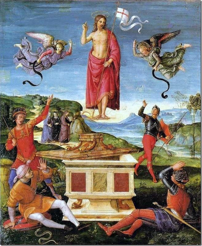 Resurrexit Rafael_-_ressureicaocristo01