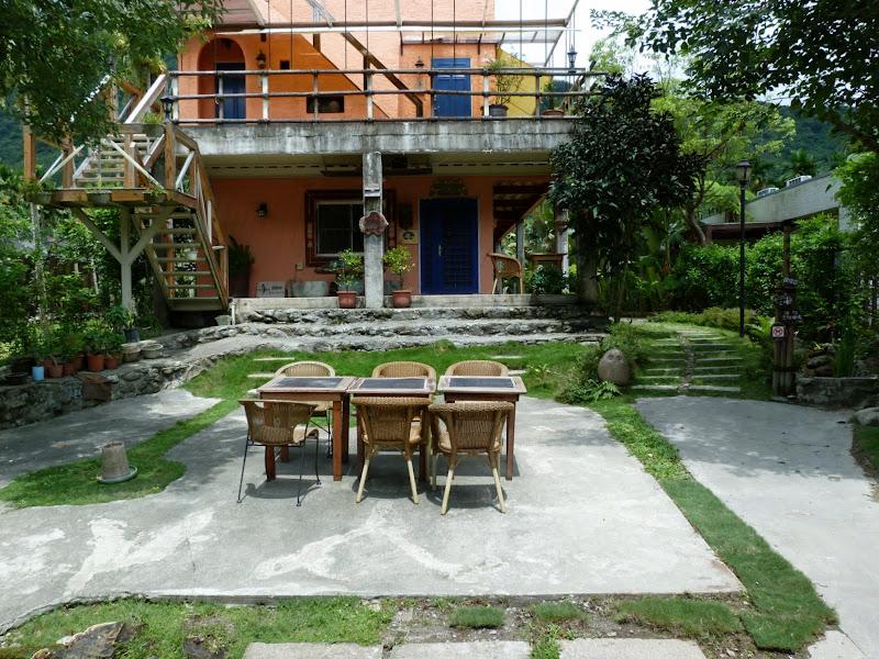 monetgarden guest house