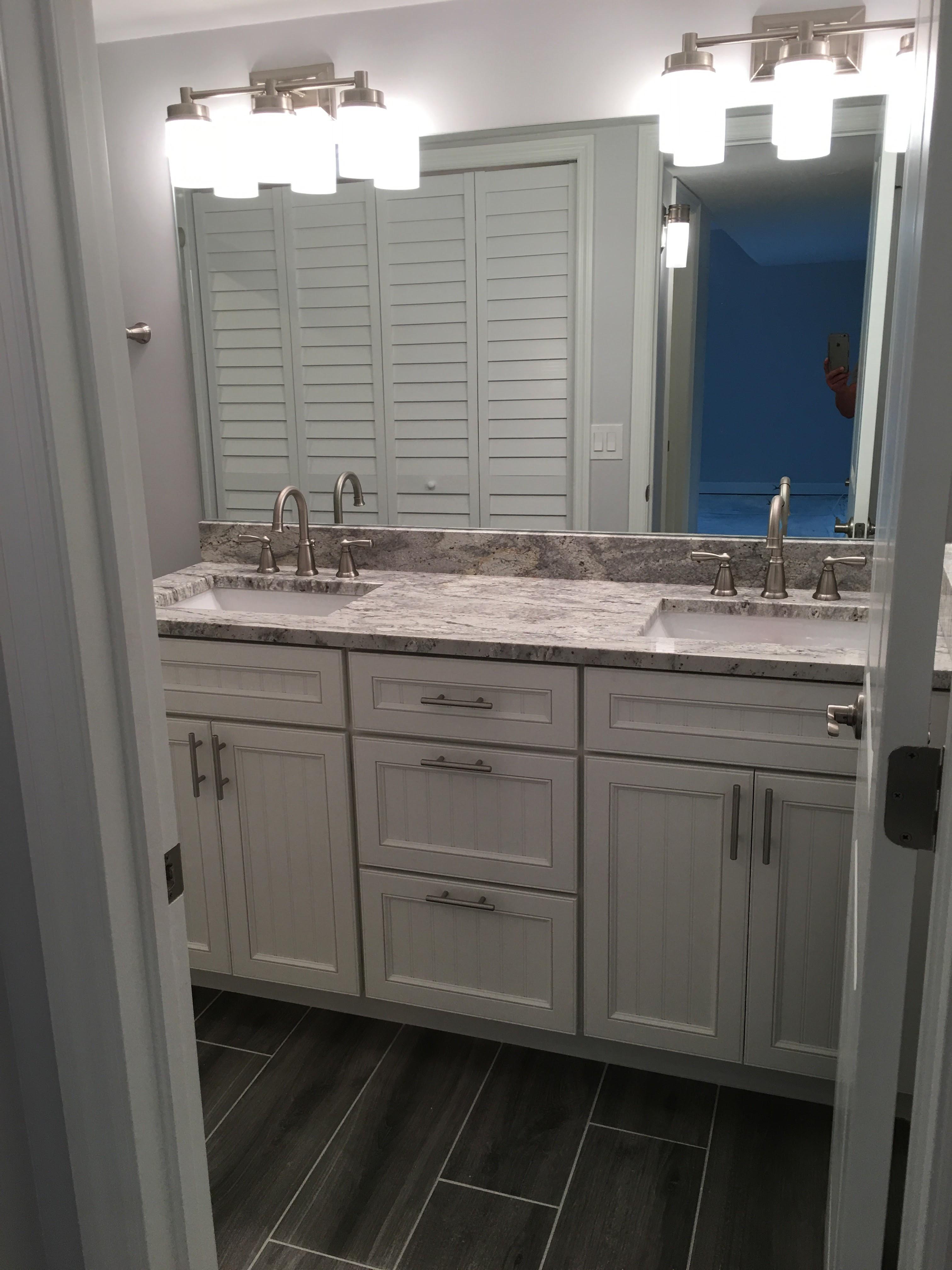 Bathroom Remodel Fort Myers lara construction group - google+