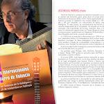 22: Concierto de vihuela de José Miguel Moreno (España). Homenaje a Dª Rosa Gil Bosque en su 85º aniversario.