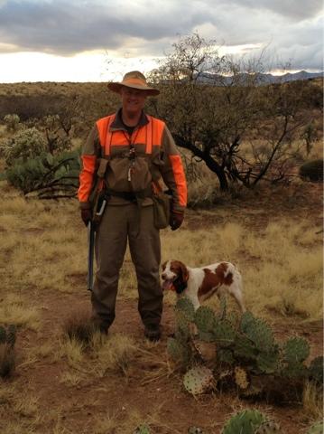 Hunting Dog Training Wooder