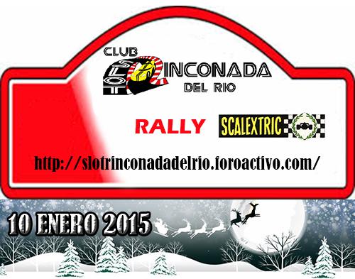 Club Scalextric-Slot RR - Portal RALLYENERO10