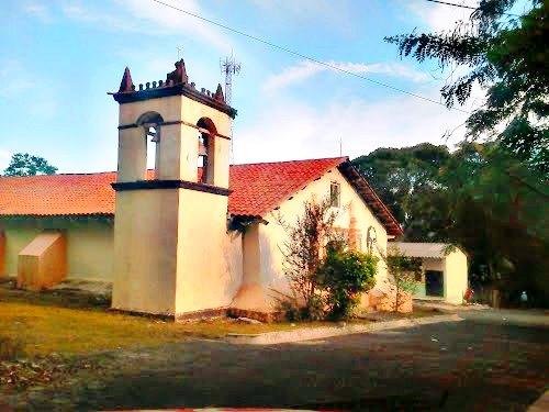 Meanguera, Morazán, El Salvador
