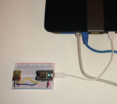 My IoT Projects - Anurag Chugh