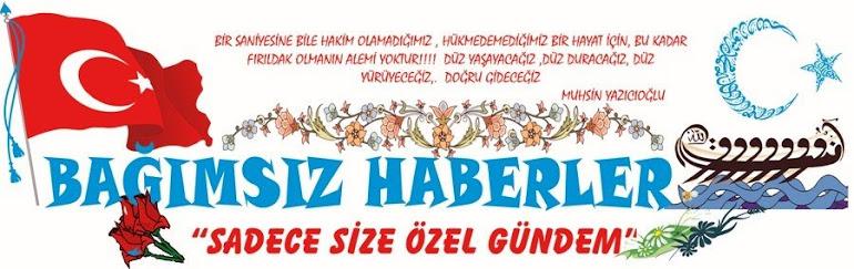 BA�IMSIZHABERLER.COM