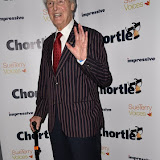 OIC - ENTSIMAGES.COM - Nicholas Parsons at the  Chortle Comedy Awards in London 22nd March 2016 Photo Mobis Photos/OIC 0203 174 1069