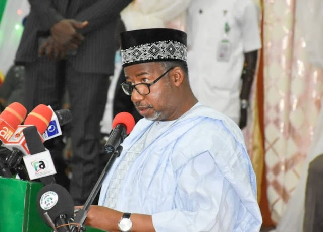 MKO ABIOLA REMAINS MOST ACCEPTABLE NIGERIAN DEMOCRAT – GOVERNOR BALA MOHAMMED