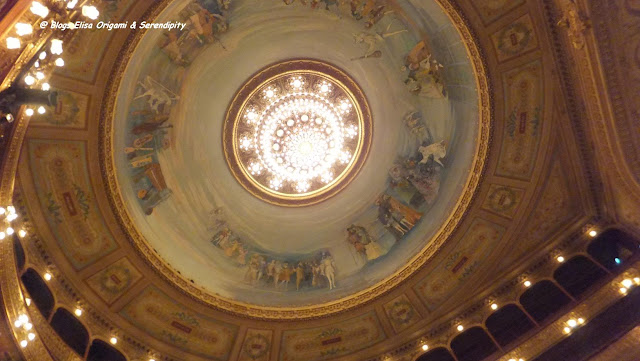 Visita guiada al Teatro Colón, Ópera, Buenos Aires, Argentina, Elisa N, Blog de Viajes, Lifestyle, Travel